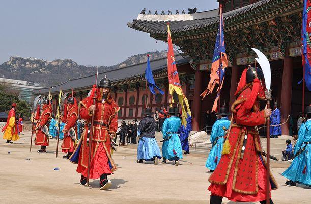 ホジュンで韓国時代劇の流れが変わったとも