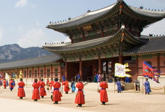 韓国時代劇の面白さにハマりました