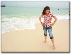 中国の旅行会社で海南島ツアー申込してみた