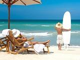海南島はハワイとは違うが・・・ 北陸から新婚旅行へ行く方へ