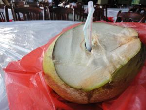 海南島で食べたもので美味かったものとは